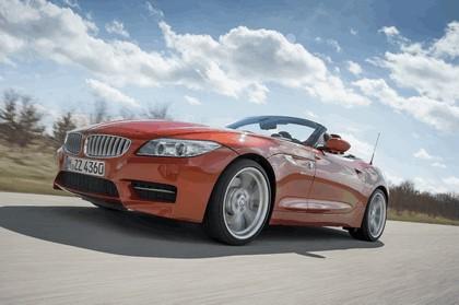2013 BMW Z4 7