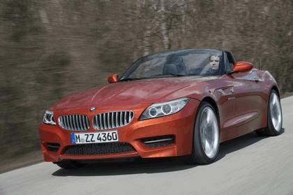 2013 BMW Z4 10