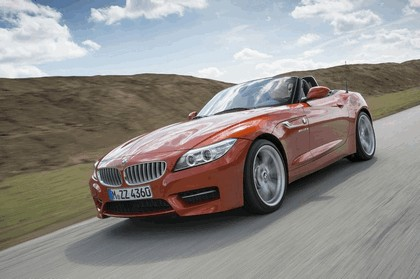 2013 BMW Z4 11