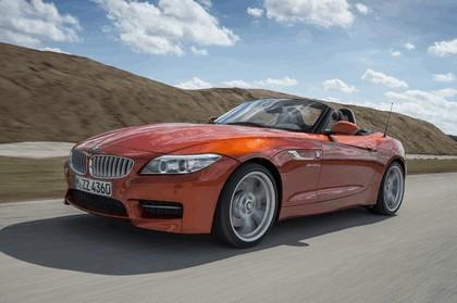 2013 BMW Z4 12