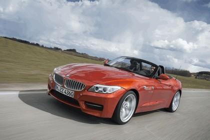 2013 BMW Z4 14