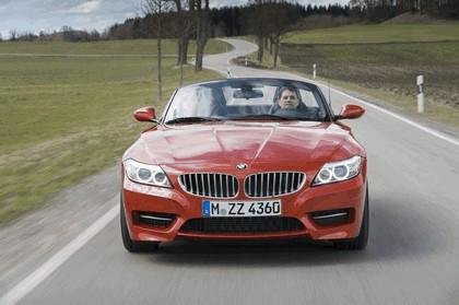 2013 BMW Z4 15