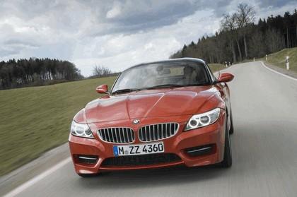 2013 BMW Z4 18