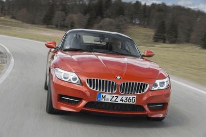 2013 BMW Z4 23