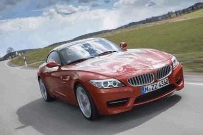 2013 BMW Z4 24