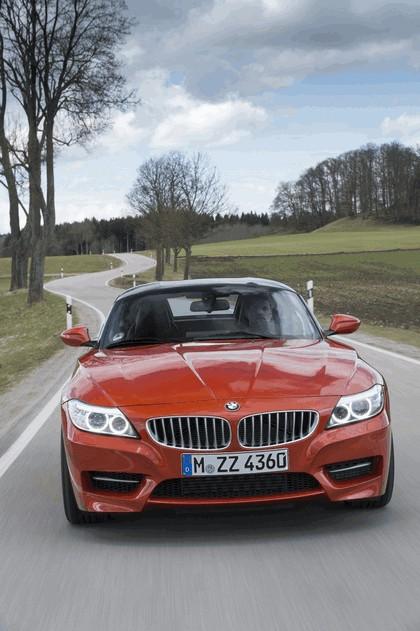 2013 BMW Z4 26