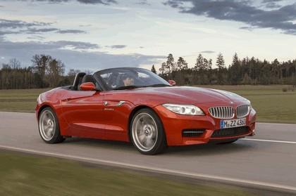 2013 BMW Z4 29