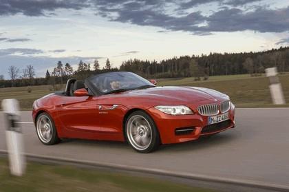 2013 BMW Z4 30
