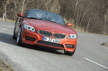 2013 BMW Z4 41