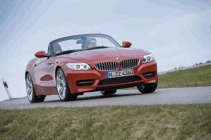 2013 BMW Z4 42