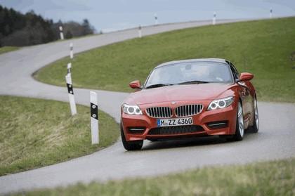 2013 BMW Z4 45