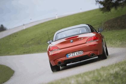 2013 BMW Z4 52