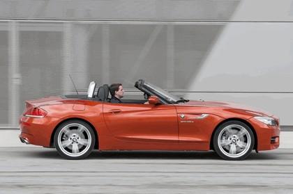 2013 BMW Z4 63