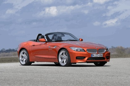 2013 BMW Z4 73