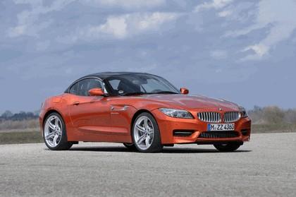2013 BMW Z4 74