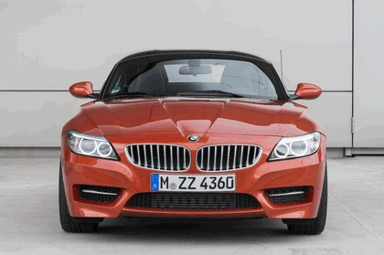 2013 BMW Z4 89