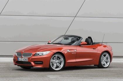 2013 BMW Z4 93