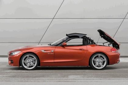 2013 BMW Z4 97
