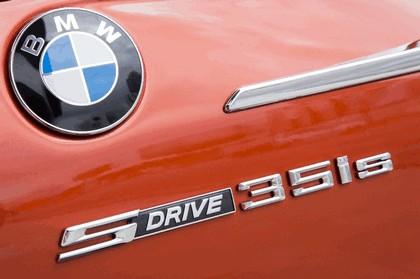 2013 BMW Z4 107