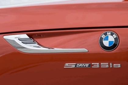 2013 BMW Z4 109