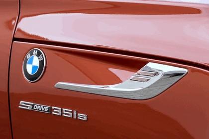 2013 BMW Z4 110