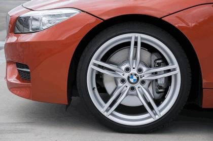 2013 BMW Z4 113