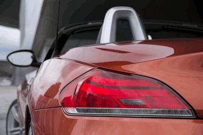 2013 BMW Z4 115