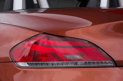 2013 BMW Z4 116