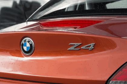 2013 BMW Z4 118