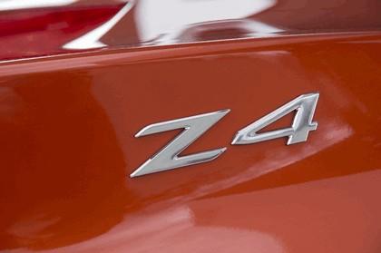 2013 BMW Z4 119