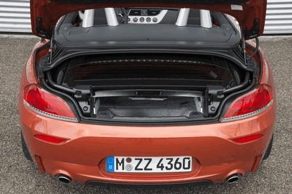 2013 BMW Z4 122