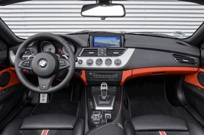 2013 BMW Z4 135