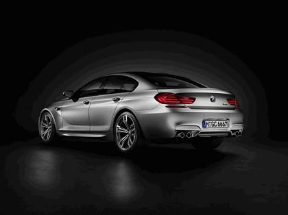2013 BMW M6 Gran Coupé 3