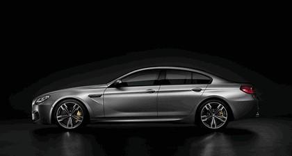2013 BMW M6 Gran Coupé 5
