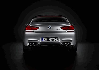 2013 BMW M6 Gran Coupé 6