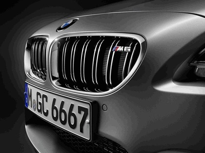 2013 BMW M6 Gran Coupé 7