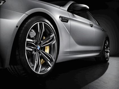2013 BMW M6 Gran Coupé 8