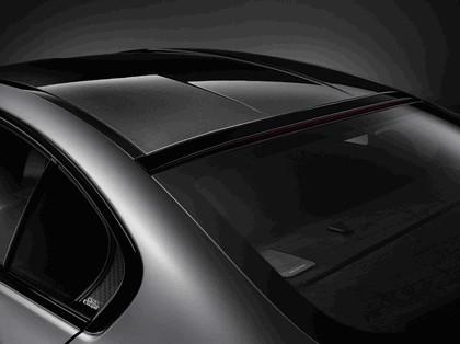 2013 BMW M6 Gran Coupé 9