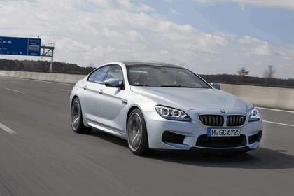 2013 BMW M6 Gran Coupé 12