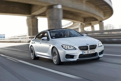 2013 BMW M6 Gran Coupé 14