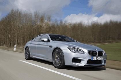 2013 BMW M6 Gran Coupé 15