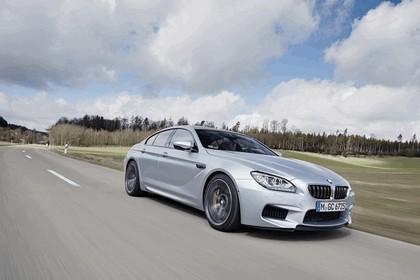 2013 BMW M6 Gran Coupé 16