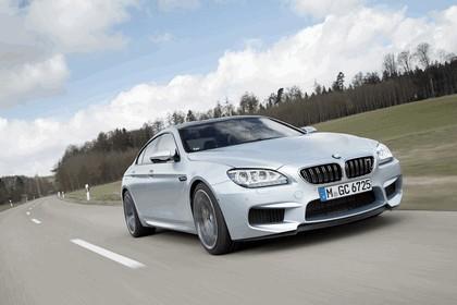 2013 BMW M6 Gran Coupé 17
