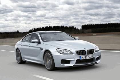 2013 BMW M6 Gran Coupé 18