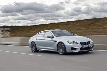 2013 BMW M6 Gran Coupé 19