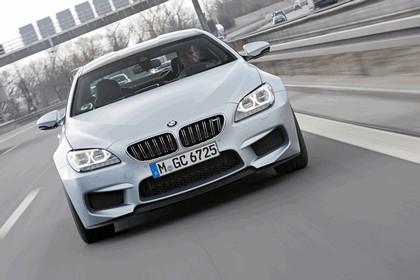 2013 BMW M6 Gran Coupé 20