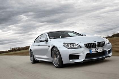 2013 BMW M6 Gran Coupé 21