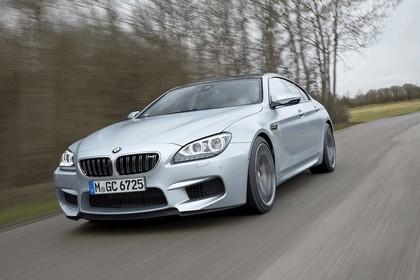 2013 BMW M6 Gran Coupé 22