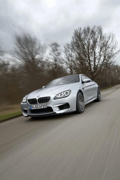 2013 BMW M6 Gran Coupé 23