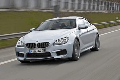2013 BMW M6 Gran Coupé 28